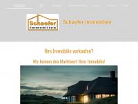 schaefer-immobilien-welver.com Webseite Vorschau