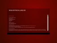 w3b-entwicklung.de
