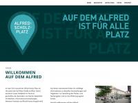 Alfred-scholz-platz.berlin