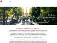 kirchenentwicklung2030.de Thumbnail