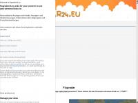 Flugradar24.eu