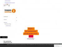 treppenbeleuchtung.info Webseite Vorschau
