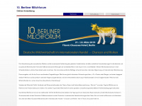 Berliner-milchforum.de
