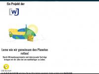 kidsfit-ruhr.de Webseite Vorschau