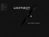 photolightspot.de Webseite Vorschau