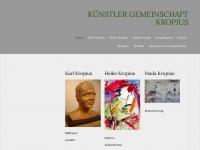 kuenstlergemeinschaft-kropius.de