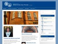 loge-selene.de Webseite Vorschau