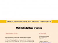 fusspflege-ribbecke.de
