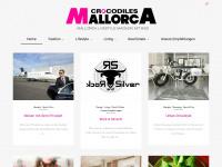 mallorca-crocodiles.com