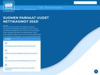 uudetkasinot.com Webseite Vorschau