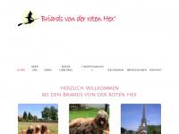 Briard-welpe.de