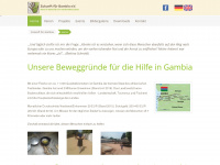 zukunft-fuer-gambia.de Thumbnail