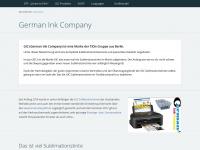 german-ink-company.com