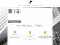 3pprojects.de Thumbnail