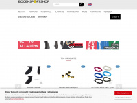 Bogensportshop.eu