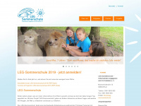 Leg-sommerschule.de