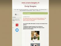 unsere-beagles.ch Thumbnail
