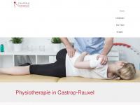 physio-neuhaus.de Webseite Vorschau