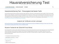 hausratversicherungen-tests.de