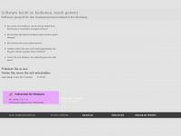 2ndhandsoft.de Webseite Vorschau