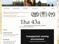 1ha-43a.de Thumbnail
