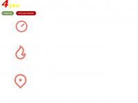 4you-versmold.de Webseite Vorschau