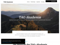 Tao-akademie.at