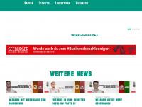 kitsc-basketball.de Webseite Vorschau