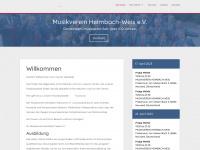 musikverein-heimbach-weis.de