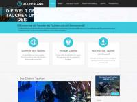 taucherland.de