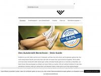 autokreditberechnen.de