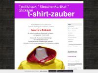 T-shirt-zauber.de
