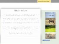 Wildkammer-hohenunkel.de