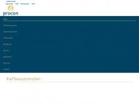 kaffee-procon.com