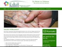 koboh-dienstleistungen.de