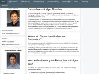 baugutachter-dresden.com