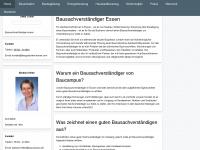 baugutachter-essen.com
