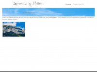 loehrl.com Webseite Vorschau