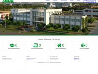 intern.lagler.de Webseite Vorschau