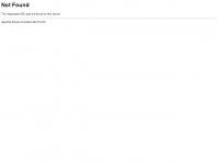 modina.de Webseite Vorschau