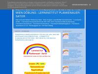 1190wiendoeblingfranzoesisch.blogspot.com Webseite Vorschau