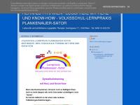 logopaedie1170wienhernals.blogspot.com Webseite Vorschau