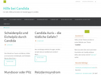 Hilfe-bei-candida.de