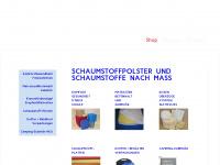 schaumstoffe-shop.ch