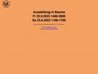 Kuk-kunstundkunsthandwerk.ch
