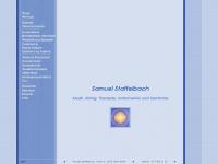 samuel-staffelbach.ch