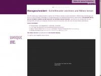unique-fachschule.ch Thumbnail