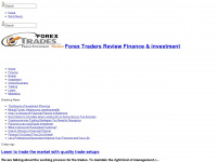 forextradersreview.com