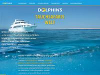 Dolphins-tauchreisen.de