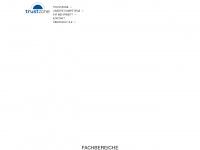 trustzone.de Webseite Vorschau